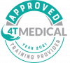 4T Approved Training Provider 2021